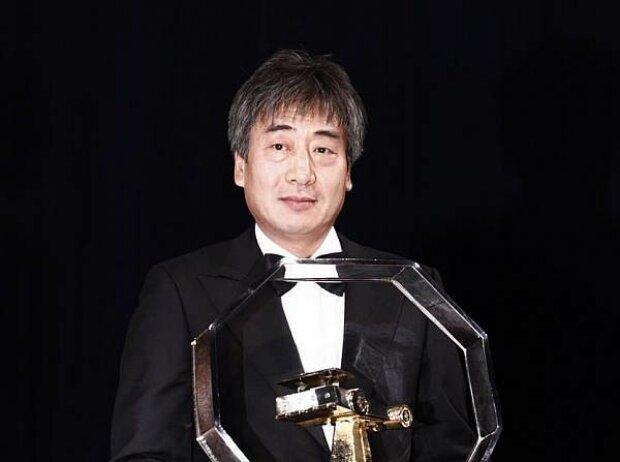 Yung Cho Chung
