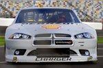 Die neue Frontpartie am Dodge Charger