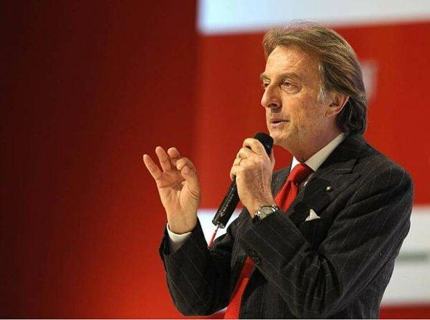 Luca di Montezemolo (Präsident)