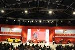 Der neue Ferrari F150