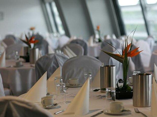 Business Lounge Hockenheimring