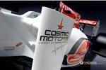 HRT-Cosworth F111