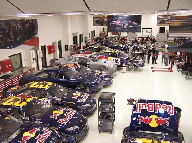 Red-Bull-Workshop
