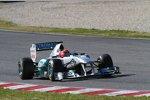 Michael Schumacher (Mercedes)