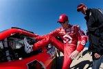Scott Dixon steigt in den NASCAR von Jamie McMurray