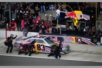 Brian Vickers (Red Bull)