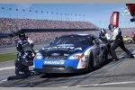 2003: Wieder kein Daytona-Sieg für Mark Martin