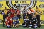 2004 der erste NASCAR-Chase mit Mark Martin