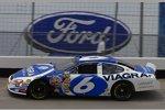Das absolute Ford-Aushängeschild: Mark Martin