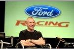 Abschied von Ford: Mark Martin im Hauptquartier