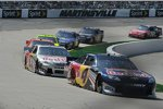 Kasey Kahne und Brian Vickers (Red Bull)