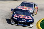 Kasey Kahne (Red Bull) Brian Vickers (Red Bull)