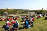Fans im Barber Motorsports Park
