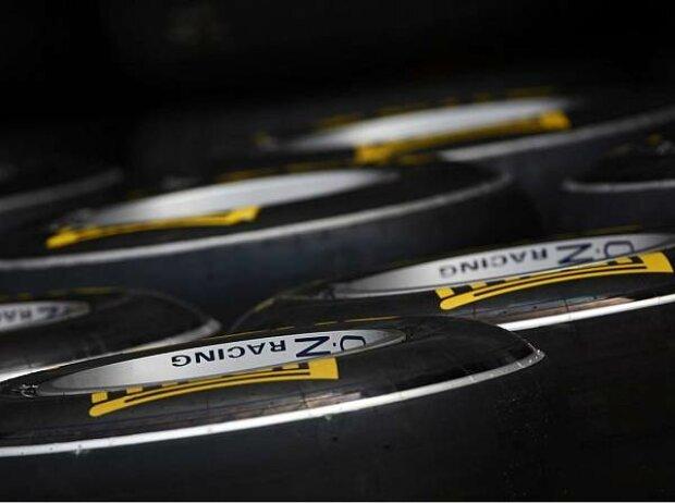Die Hard-Reifen von Pirelli