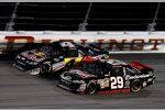 Kevin Harvick (Childress), Kasey Kahne (Red Bull)