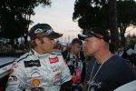 Petter und Henning Solberg
