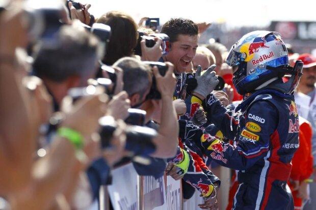 Sebastian Vettel Red Bull Red Bull Racing F1  F1 ~Sebastian Vettel (Red Bull) ~