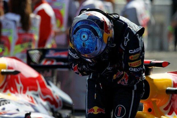 Sebastian Vettel Red Bull Red Bull Racing F1Renault Renault F1 Team F1 ~Sebastian Vettel (Red Bull) ~