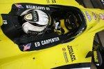 Ed Carpenter für Sarah Fisher Racing