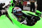 Danica Patrick (Andretti)