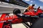 Marco Andretti (Andretti)