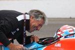 Mario Andretti und John Andretti (Andretti)
