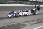 IndyCar Double Seater