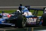 Tomas Scheckter (KV/Lotus)