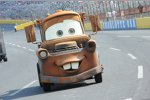 Cars 2 in Charlotte