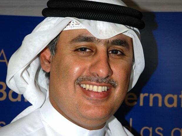 Sajid Rasched al-Sajani