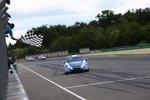 Yvan Muller (Chevrolet) siegt in Lauf zwei