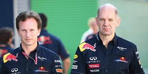 Horner: Red Bull bisher ohne