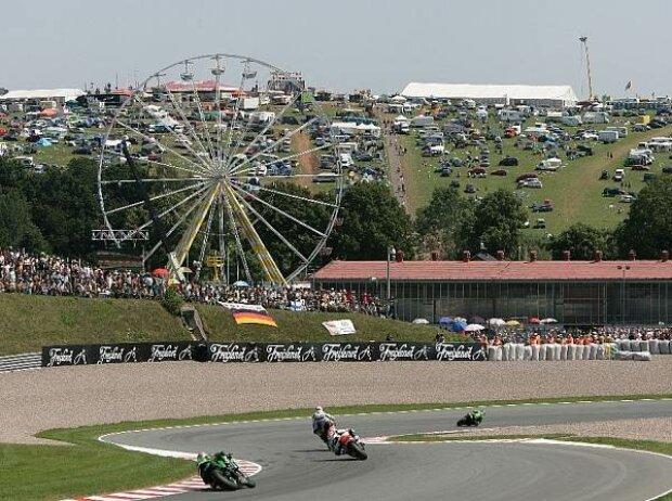 Riesenrad am Sachsenring