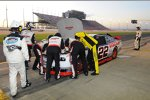 Motorenprobleme bei Brad Keselowski (Penske)