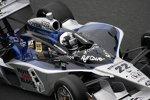 Tomas Scheckter (Dreyer and Reinbold)