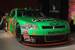 Danica Patricks Nationwide-Chevy