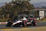 Will Power (Penske) auf Siegesfahrt in Sonoma