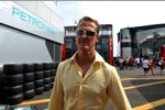 Michael Schumacher (Mercedes)