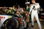 Dale Earnhardt Jun. fährt erstmals seit drei Jahren um den Titel mit