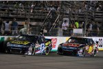 A.J. Allmendinger (RPM) und Greg Biffle (Roush) verpassten den Chase-Einzug