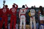 Die IndyCar-Piloten sagen Sayonara zu Motegi