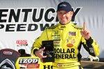 Ed Carpenter feierte seinen ersten IndyCar-Sieg