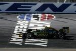 Tony Kanaan (KV/Lotus) kam auf Platz 17 ins Ziel