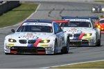 BMW gewann auch den Herstellertitel in der GT-Klasse der ALMS