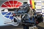 Der neue EFI-Motor