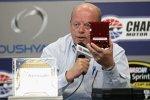 NASCAR-Rennchef John Darby erklärt das neue ECU