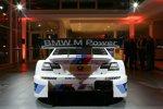 Der BMW M3 für die DTM-Saison 2012