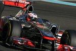 Gary Paffett (McLaren)