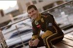 Robert Wickens (Renault)
