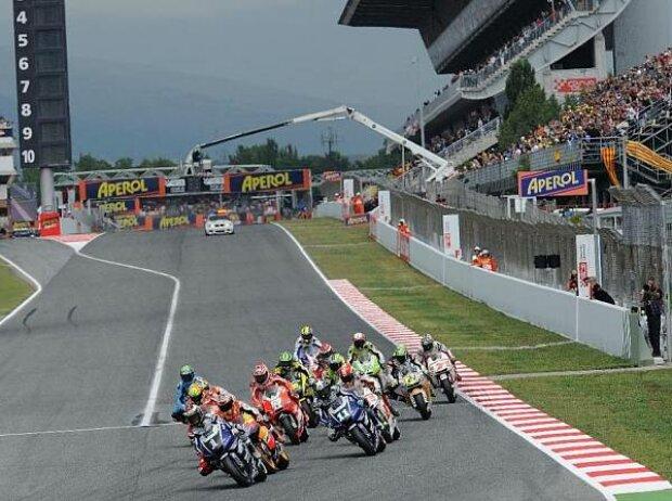 MotoGP-Start